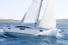 Yacht Engine