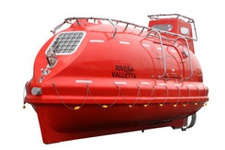 Conventional Lifeboat