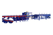 Automatic Cutting System (Up Down Type)