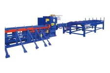 Automatic Cutting System (Touch Screen Type)