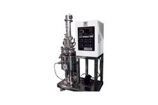Vacuum Homo Mixer
