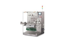 Automatic stretch banding / Shrink wrapping machine