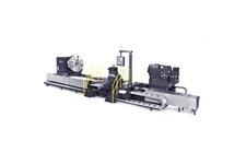 High-Rigidity Large Horizontal CNC Lathe