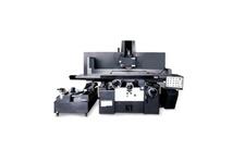 Precision Surface Grinding Machine (Saddle Type)