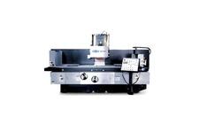 Precision Surface Grinding Machine (Column Type)