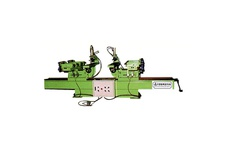 Horizontal Multi-Spindle Double Side Drilling Machine