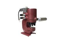 Hydraulic Beam & Angle Puncher