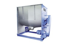 Powder Mixer / Ribbon Mixer