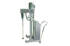 Movable Mixer / Disper Type