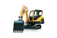 Small Sized Excavators
