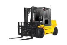 Diesel Forklifts (3.5~8.0 ton)