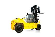 Diesel Forklifts (11~25 ton)