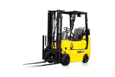 LPG Forklifts (3.5~8.0 ton)