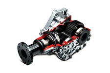 Power Transfer Unit (λ Engine)