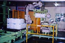Robot Palletizer 2