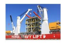 Petrobras TUPI BV Replicant CO2 Removal Units