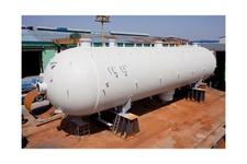 Habshan IGD5 (Heavy Wall Vessel)