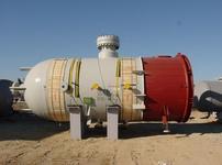 Hamaca Crude Upgrader (ASME U2 Vessel)