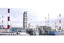 Oil & Gas Project Equipment