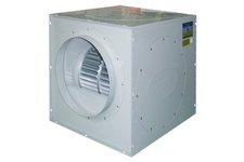 Cabinet Fans - Double inlet