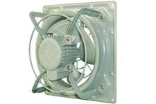 High Pressure Ventilator