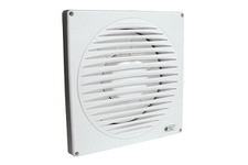 Exhaust Plastic Fan