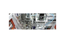 Electric Blow Molding Machine
