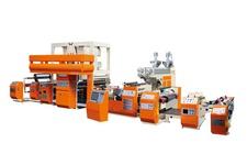 Co Extrusion Laminating Machine
