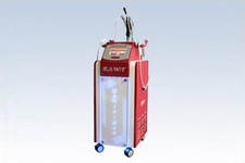 Extracorpareal Shockwave Therapy