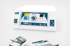 Radio Frequency Electro surgical Cautery Unit