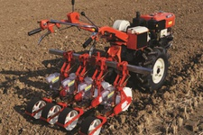Farm Master / Cultivator Attached Type