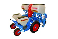 Vacuum Type Seeder