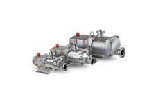 Twin Screw Pumps