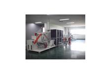 10-30매 휴대용 자동 wet-tissue machine