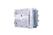 Conical Type Vacuum Dryer