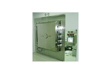 E.O Gas Sterilizer
