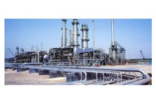 Gas & Oil Chemical Plant
