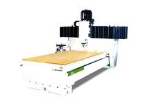 CNC Engraving M/C