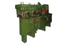 Multi Spindle Moulding Machine
