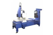 CNC Router (Engraving) Machine