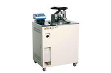 Automatic autoclave, sterilizer
