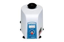 Vortex tube mixer