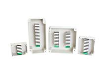 PVC Connector Box