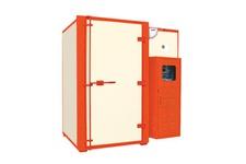 Side wind mode type Drying Machine