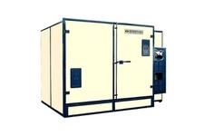 Multipurpose Drying Machine