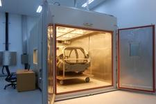 Multiple Infrared Rays Chamber