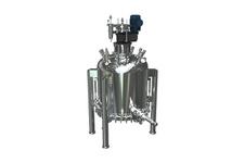 Filter Dryer (Static Type)