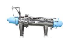 Condenser (Heat Exchanger)