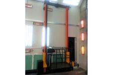 XYZ Work Table Lift