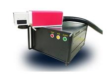 자동화 타입 레이저 마킹기